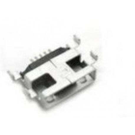 Repuesto Conector Carga Micro USB Motorola Moto G2 XT1063 XT1064