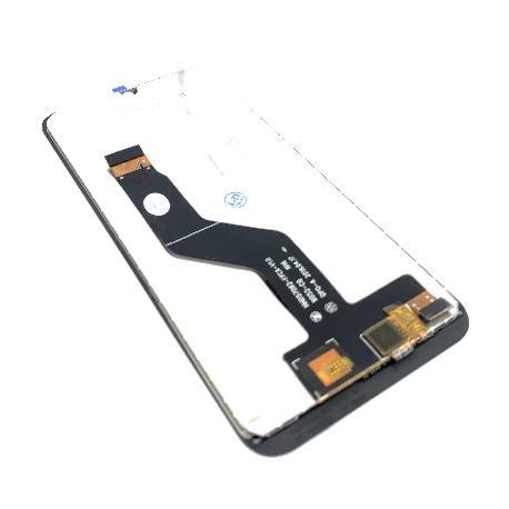 PANTALLA LCD Y TACTIL PARA CUBOT R19 - NEGRO
