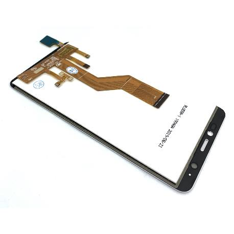 PANTALLA LCD Y TACTIL PARA WIKO Y60 - BLANCA