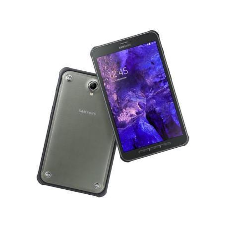"""SAMSUNG GALAXY TAB ACTIVE  8"""" 16GB 4G T365 GRIS - MUY BUEN ESTADO"""