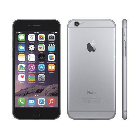 IPHONE 6S 16GB NEGRO - MUY BUEN ESTADO