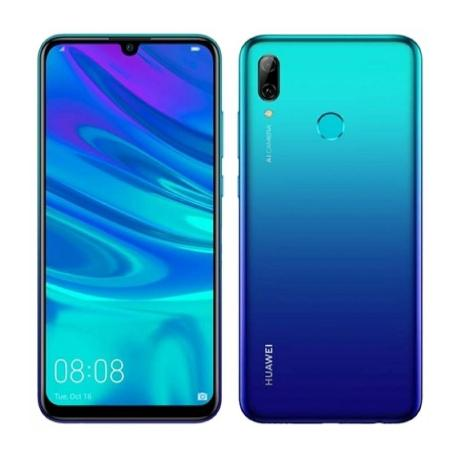 HUAWEI P SMART 2019 64GB AURORA AZUL - BUEN ESTADO