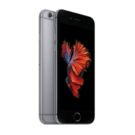 IPHONE 6S 64GB NEGRO - MUY BUEN ESTADO