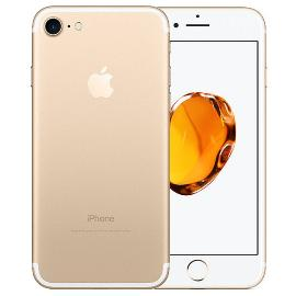 IPHONE 7 32GB DORADO - MUY BUEN ESTADO