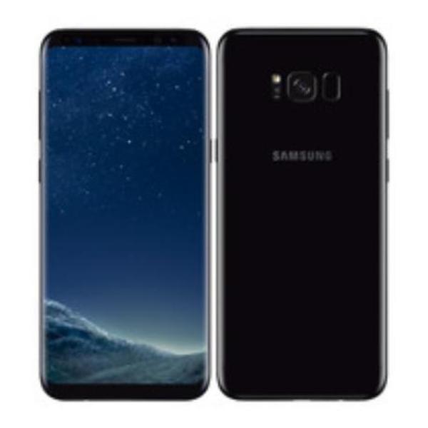 SAMSUNG GALAXY S8 64GB NEGRO - USADO