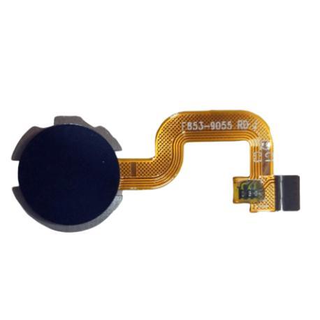 FLEX HUELLA DACTILAR PARA CUBOT J7 - NEGRO -