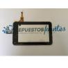 Pantalla Tactil Universal Tablet China 7 Pulgadas 300-N3988A-A00-V1.0 - Negro