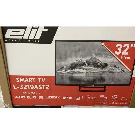 """TELEVISION TV ELIT 32 PULGADAS 32L-3219AST2  CON ANDROID  - """" NUEVO CON CAJA """""""