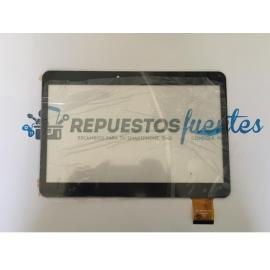 Pantalla Tactil Universal Tablet China 10.1 Pulgadas Laser - Negra