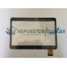 "Pantalla Tactil Universal Tablet 10.1"" Laser , Lenovo A101 - Negra"