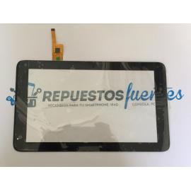Pantalla Tactil Universal Tablet China 10.1 Pulgadas TOPSUN_F0001_A1 - Negra