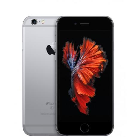 IPHONE 6S 128GB NEGRO - USADO