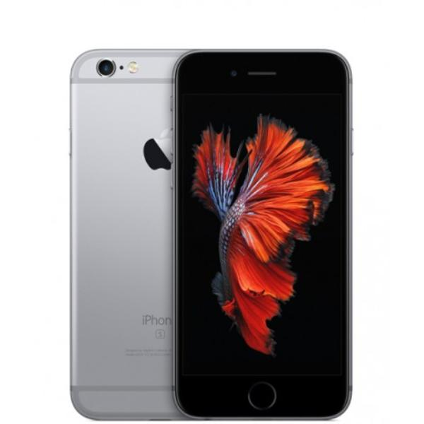 IPHONE 6S 128GB NEGRO - USADO