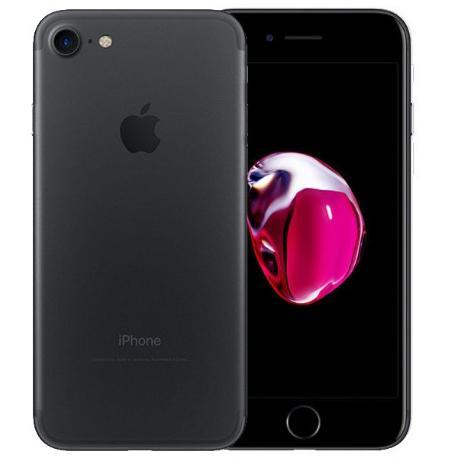 IPHONE 7 32GB NEGRO - MUY BUEN ESTADO