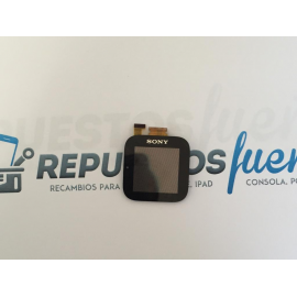 Repuesto Pantalla Tactil + LCD Sony Smart Watch - De Desmontaje