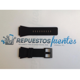 Correa de Reloj Sony Smart Watch 2 Negra - Usada