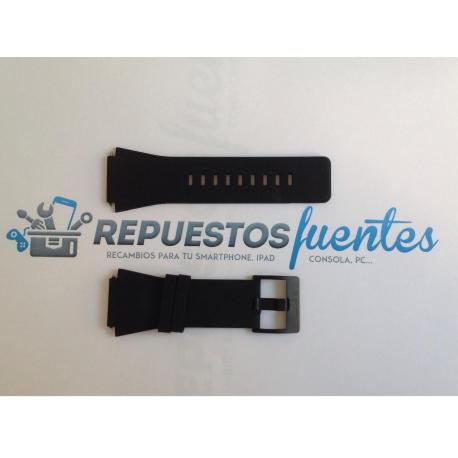 Correa de Reloj Sony Smart Watch 2 Negra - Usada