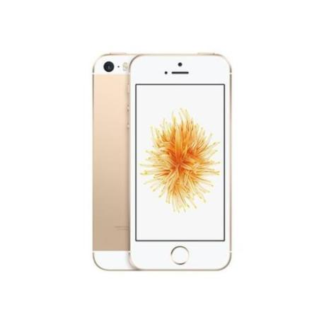 IPHONE SE 16GB DORADO - USADO