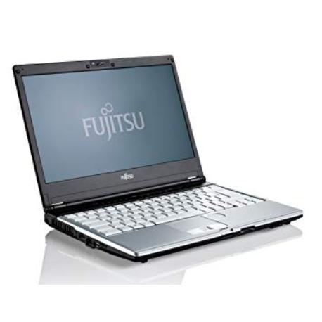 "PORTATIL COMPLETO FUJITSU LIFEBOOK S760 13.3"" CORE I3- 370M 4GB 120GB SSD  - VARIOS COLORES"
