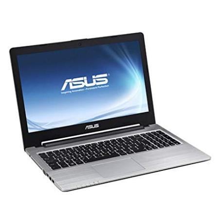 """PORTATIL COMPLETO ASUS K56CA 15.6"""" CORE I3- 3217U 6GB 500GB SSD  - VARIOS COLORES"""