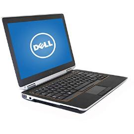 "PORTATIL COMPLETO DELL LATITUDE E6320 13.3"" CORE I5- 2540M 4GB 128GB SSD  - VARIOS COLORES"