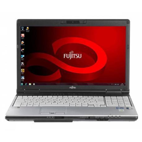 "PORTATIL COMPLETO FUJITSU LIFEBOOK E751 15.6""  CORE I3- 2310M 4GB 128GB SSD  - VARIOS COLORES"