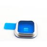 Embellecedor de Camara para Samsung Galaxy S5 i9600 SM-G900M, G900F - Plata