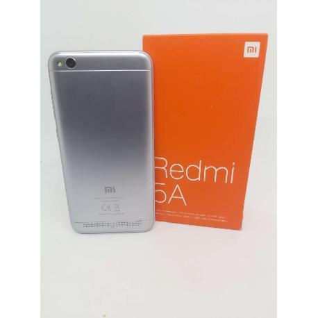 XIAOMI REDMI 5A 16GB 2GB NEGRO - BUEN ESTADO