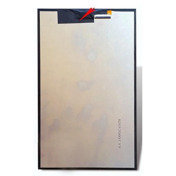 PANTALLA LCD PARA TABLET LEOTEC SUPERNOVA VISION PLUS 10.1