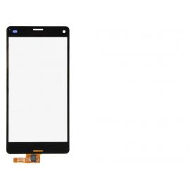 Repuesto Pantalla tactil Sony Xperia Z3 Compact D5803 D5833 Negra