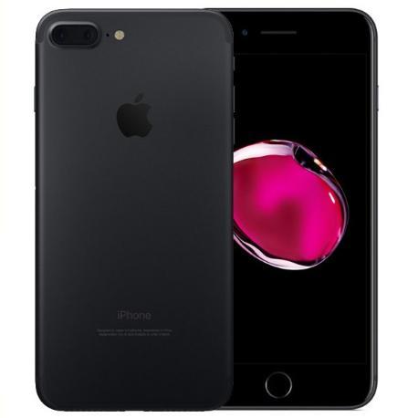MOVIL IPHONE 7 PLUS 32GB NEGRO - MUY BUEN ESTADO