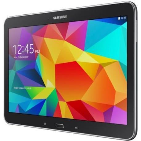 SAMSUNG GALAXY TAB 4 T530 16GB WIFI 10.1 NEGRA - MUY BUEN ESTADO