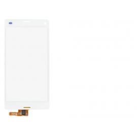 Repuesto Pantalla tactil Sony Xperia Z3 Compact D5803 D5833 Blanca