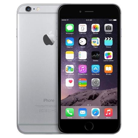 IPHONE 6 PLUS 64GB NEGRO - VARIOS COLORES