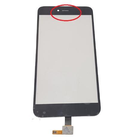 Pantalla Tactil para Xiaomi Redmi  Note 5A - Negra Version Especial