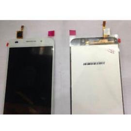 Repuesto Pantalla Lcd + Tactil Original Huawei Ascend G660 Blanca