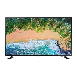 "TELEVISOR SMART TV SAMSUNG UE55NU7091U 55"" 4K UHD  - "" NUEVO CON CAJA """