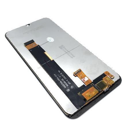 PANTALLA LCD Y TACTIL PARA ARCHOS OXYGEN 57 - NEGRA