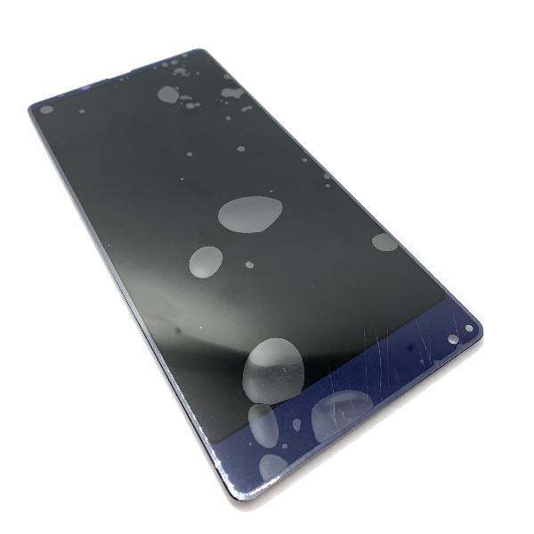 PANTALLA LCD Y TACTIL PARA OUKITEL MIX 2 - AZUL