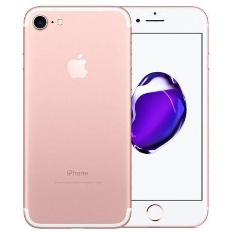 IPHONE 7 128GB BLANCO ROSA - BUEN ESTADO