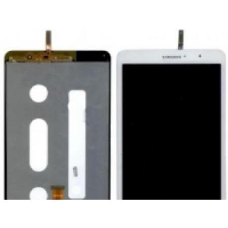 Repuestos Pantalla Tactil + LCD Samsung Galaxy Tab 4 T231 - Blanco