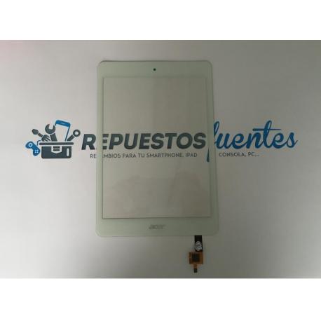 Repuesto Pantalla Tactil Acer Iconia Tab A1-830 - Blanco