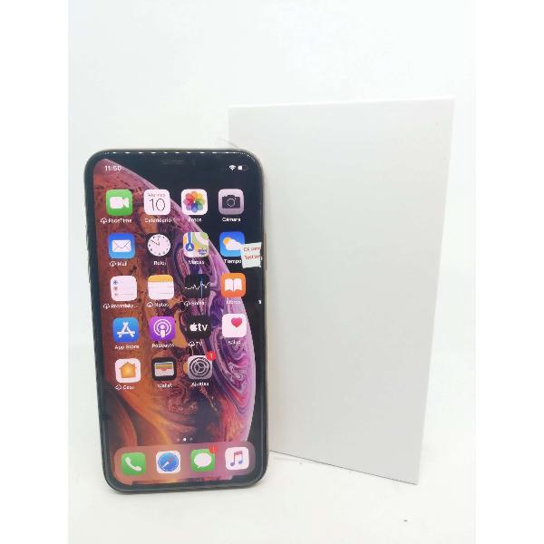 IPHONE XS 64GB ORO - MUY BUEN ESTADO