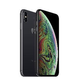 IPHONE XS 256GB NEGRO - MUY BUEN ESTADO