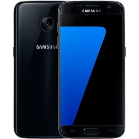 SAMSUNG GALAXY S7 32GB NEGRO - MUY  BUEN ESTADO