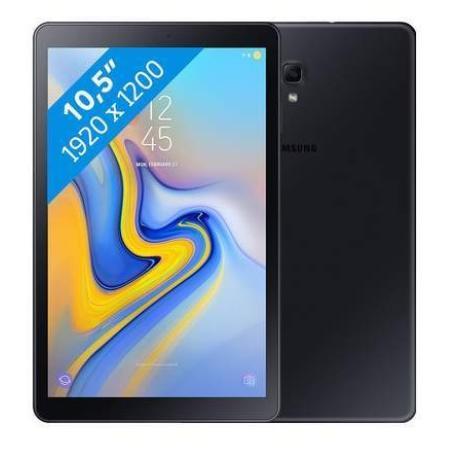 SAMSUNG TAB A 10.5 T590 32GB 3GB NEGRA - BUEN ESTADO