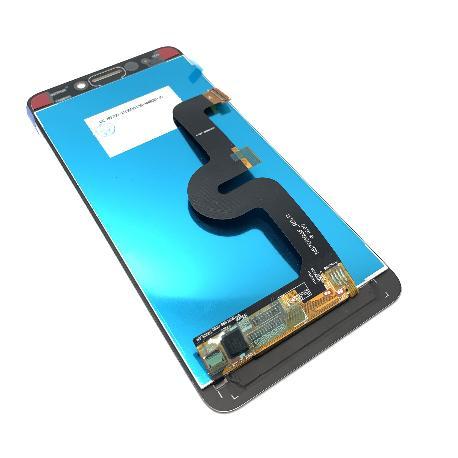 PANTALLA LCD Y TACTIL PARA LEECO LE MAX 3 X850 - ORO