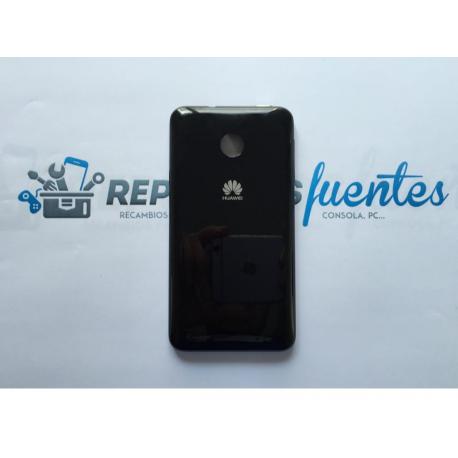 Repuesto Carcasa Completa Huawei Ascend Y330 - Negra