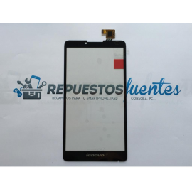 Repuesto Pantalla Tactil Lenovo A880 - Negro