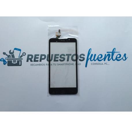 Repuesto Pantalla Tactil HTC Desire 516 - Negro